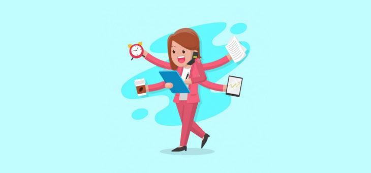 5 Sugestões de Brindes Corporativos para Presentear no Dia da Secretária