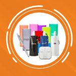 7 Sugestões de brindes baratos que todo cliente vai adorar receber