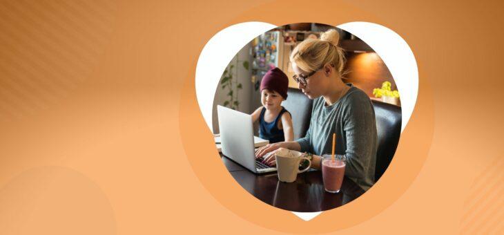 Dia das mães: Saiba como presentear clientes e colaboradoras